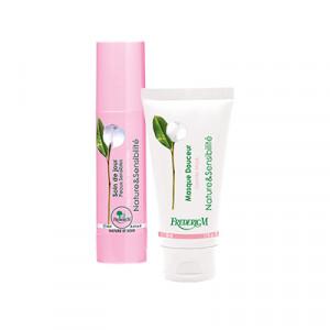 Magnolia et kudzu pour peaux délicates -30%