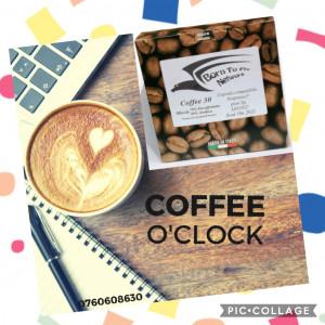 A seulement 47 centimes la dosette. 30 % de caféine seulement pour une dégustation à toute heure.